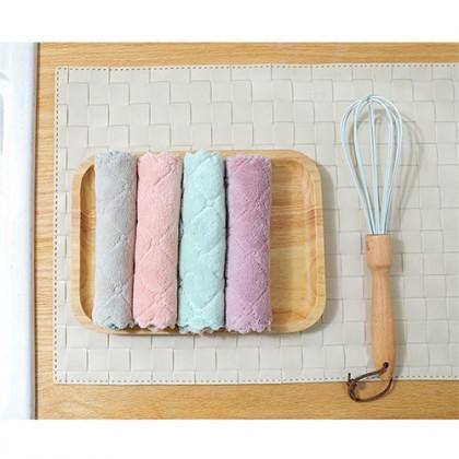 Kain Tuala Dua Warna - Kitchen Towel